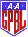 All-American Girls Professional Baseball League Players Assoc. Logo