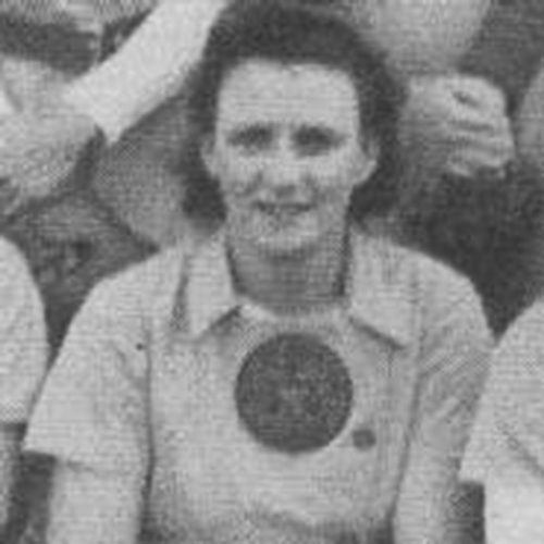Dorothy Cook