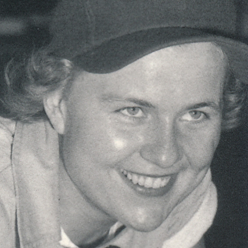 Betty Whiting  (Whitey)