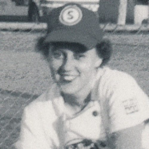 Barbara Parks Young  (Parksie)