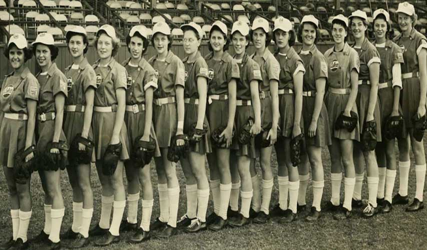 1949 Chicago Colleens