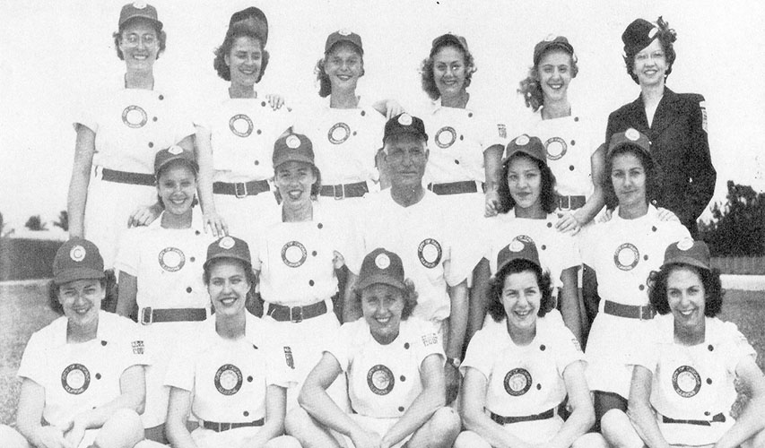 1948 Chicago Colleens