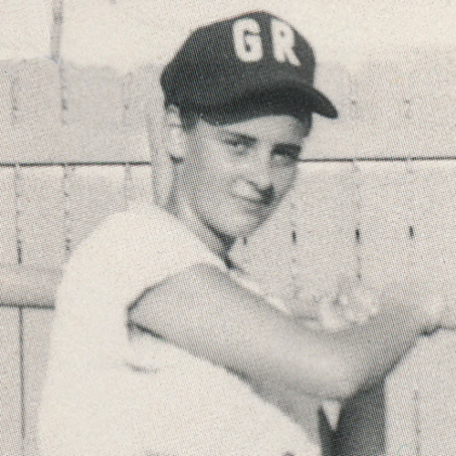 Interview with Jeanie (Des Combes) Lesko, Pitcher, Grand Rapids Chicks, 1953-54