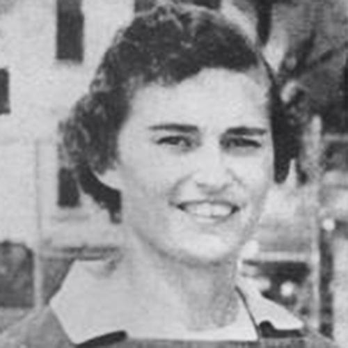 1953 Fort Wayne Daisies
